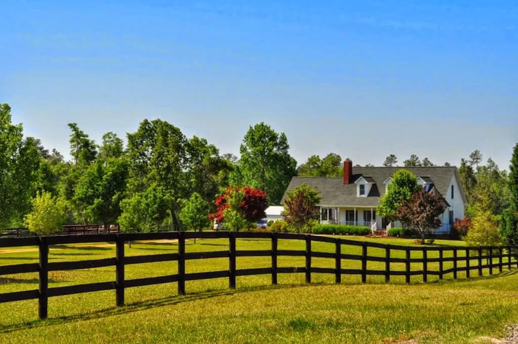 Aiken Equestrian Properties