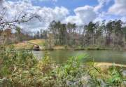 Golf Course View in Woodside Plantation