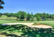 Golf Course View in Houndslake Country Club