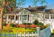Marlboro Cottage