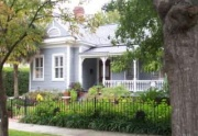 Palmetto Cottage