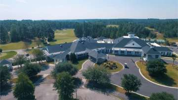 Woodside Country Club