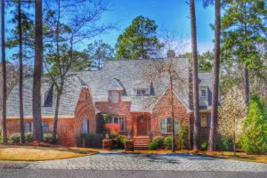 Houndslake Home