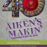 40th Annual Aiken's Makin' – Upcoming Event