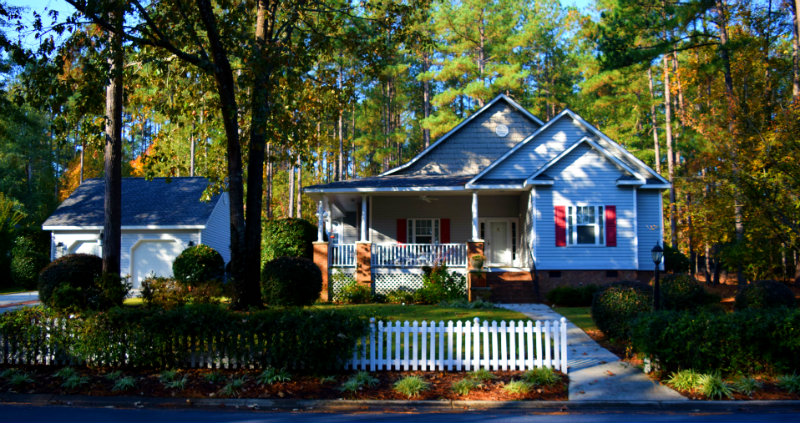 53 Veranda Lane in Cedar Creek in Aiken, SC