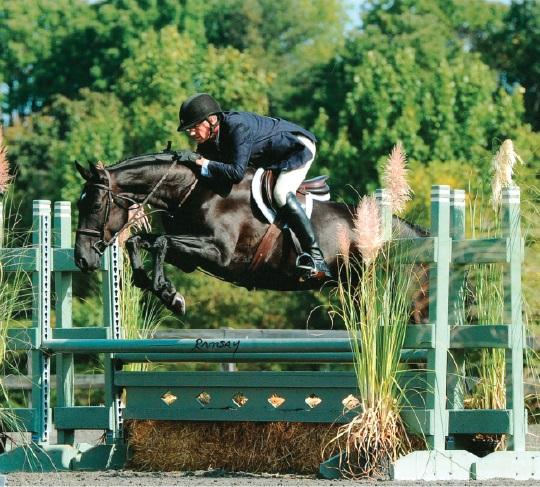 America's Best Equestrian Town - Aiken, SC John Abbott of Bridlewood Farm