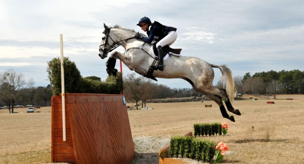 Three Day Eventing at Pinetop Farm in Thomson, GA