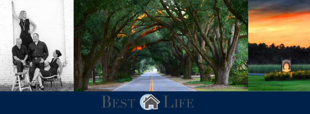 Best Life Real Estate Team in Aiken, SC