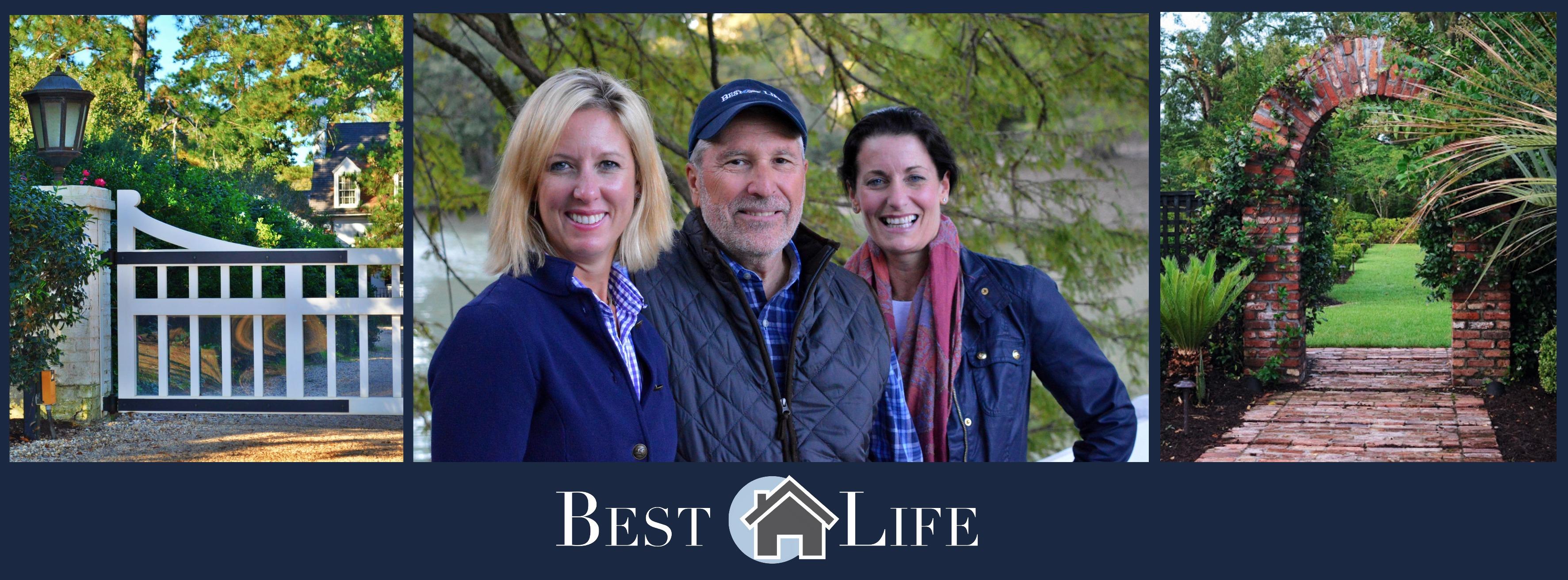 The Best Life Real Estate Team Aiken, SC