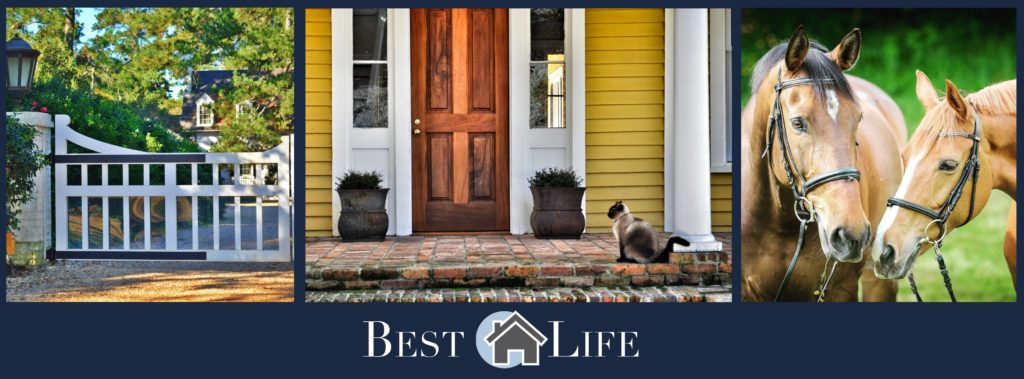 Best Life Real Estate Company