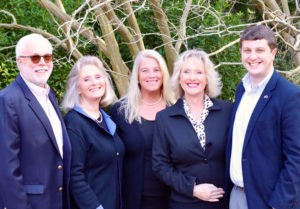 Thompson Team Carolinas Best Life Aiken Coldwell Banker Real Estate Aiken, SC