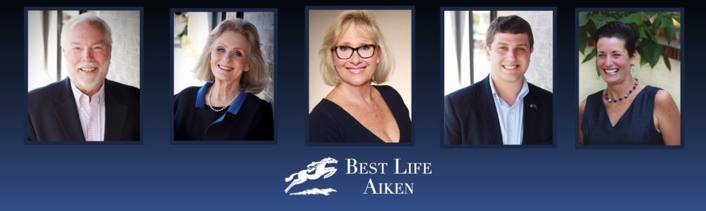 Aiken Real Estate Team International Award