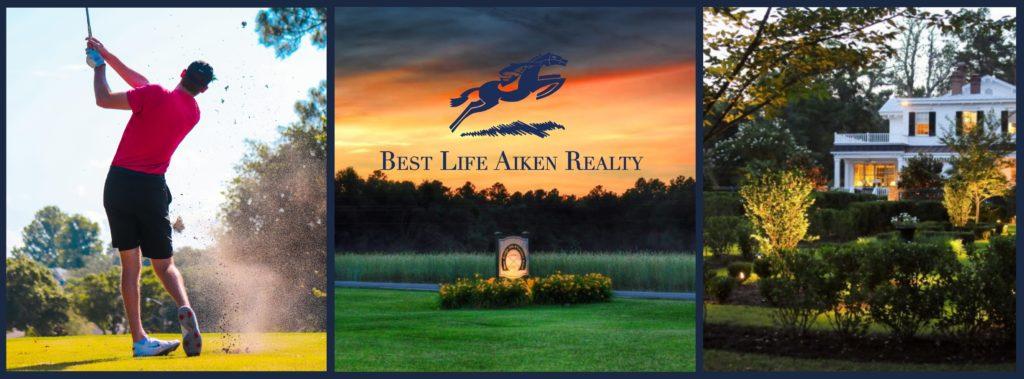 Best Life Aiken Realty